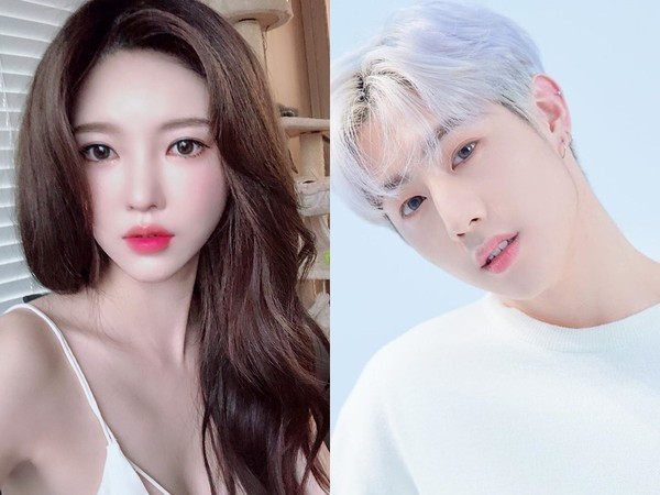"GOT7成员段宜恩因""恋爱""传闻道歉 JYP发声明回应"
