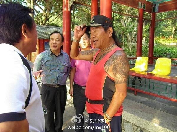 导演郑少峰因急性脑梗塞病逝 享年76岁