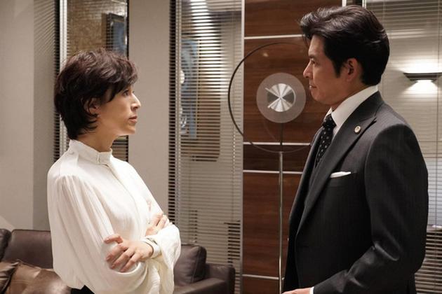 鈴木保奈美和織田裕二於本月中聚首進行新劇拍攝