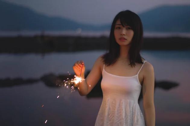 长滨宁琉写真集