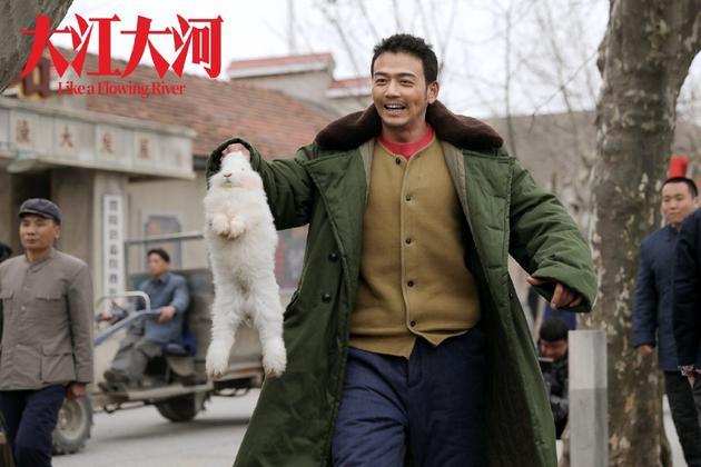 《大江大河》有情怀有故事 杨烁:不能丢了细节