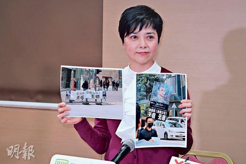 映艺总经理招雪梅清亮涉嫌诈骗控告属无稽虚伪,并公开事件通过。