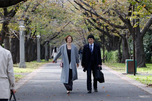 LEGAL V~前律师幼鸟游翔子~