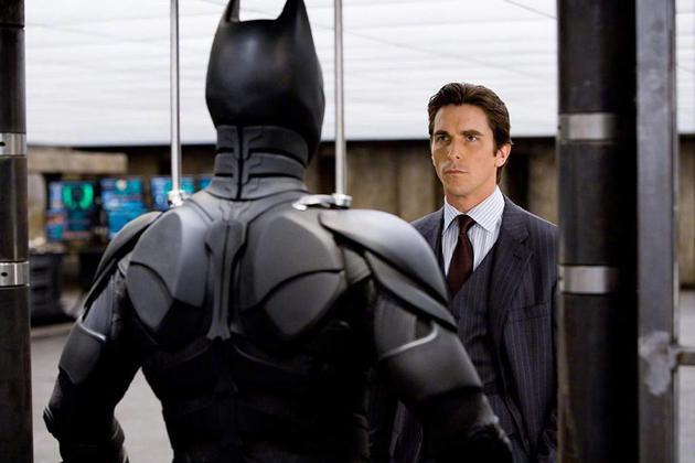《蝙蝠侠:黑黑骑士》