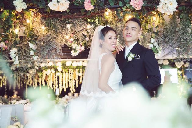 再婚嫁圈外男友 梁靖琪感动落泪称准备生两个孩子