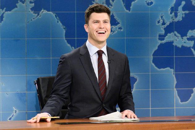 SNL主播将出演真人电影版《猫和老鼠》