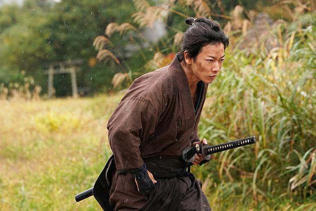 佐藤健主演《武士马拉松》明年北美上映