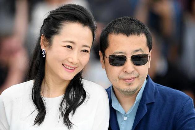 贾樟柯新片女主不是赵涛!网惊:终于换人了?