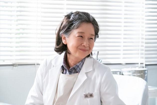 田中裕子出演晨间剧《夏空》 饰演产科医院医生