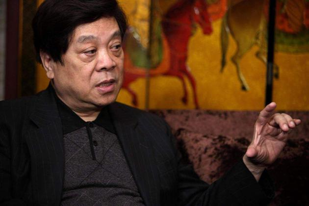 赵忠祥1月16日于北京去世