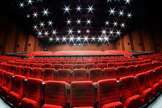 上海影院8月14日起上座率可放宽至50%