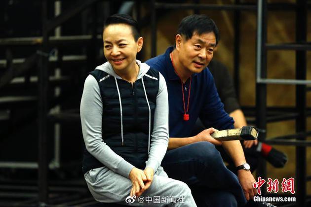 宋丹丹从北京人艺退休 剧院:退休不意味着不演出