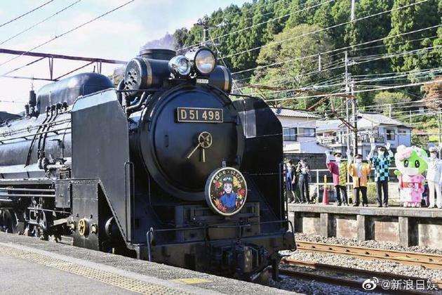 "JR东日本推""鬼灭之刃""出格列车 已于10月运转"