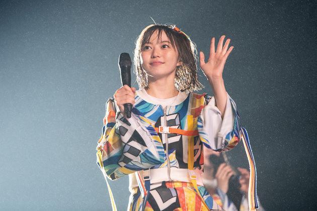 日本女偶像安本彩花确诊恶性淋巴瘤 暂停演艺活动