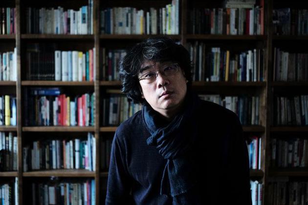 奉俊昊担任威尼斯电影节评委主席 为韩国导演首次