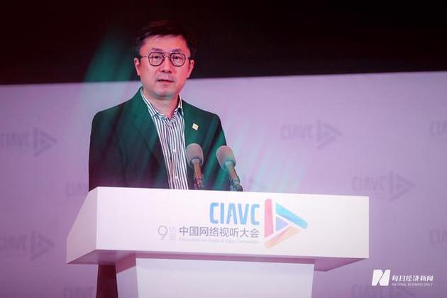 爱奇艺CEO称二创是软盗版 优酷总裁喊话B站做原创