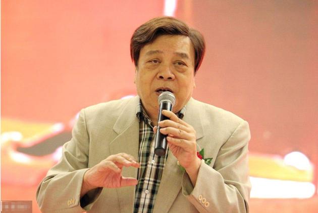 赵忠祥1月16日于北京去世,享年78岁