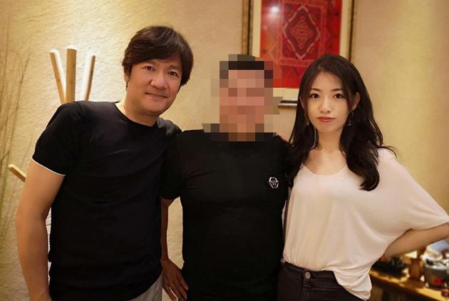 《陈情令》音乐总监林海离婚 自曝已是单身