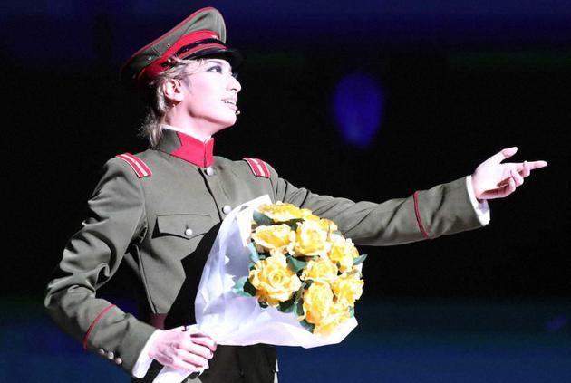 演员和工作人员感染新冠 宝冢大剧场紧急取消演出
