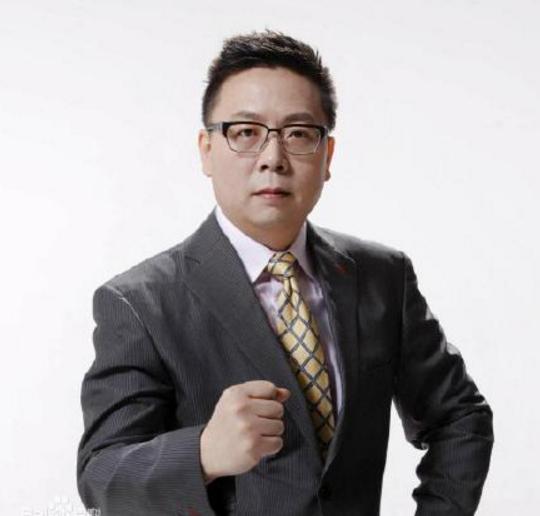 非法从事投资咨询 原财经节目主持人廖某强等被拘