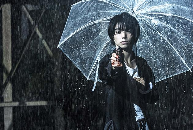 中村文则小说《枪》搬上大荧幕 由村上虹郎主演