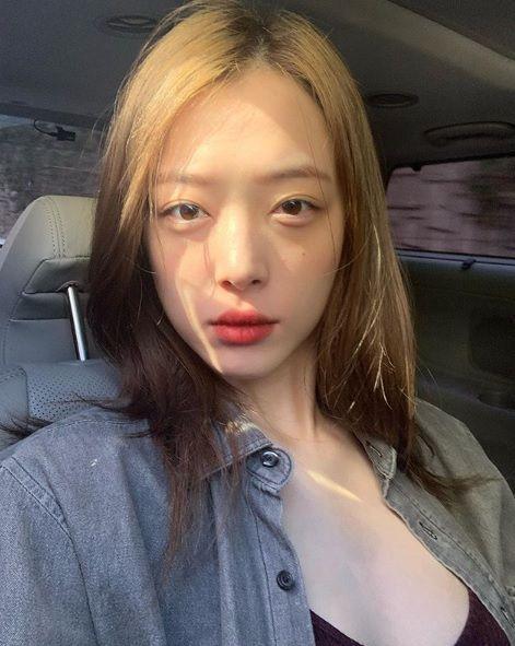 韩国警方接到雪莉死亡申告 表示