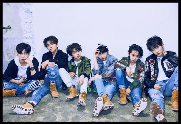 JYP打造新男團平均年齡13歲