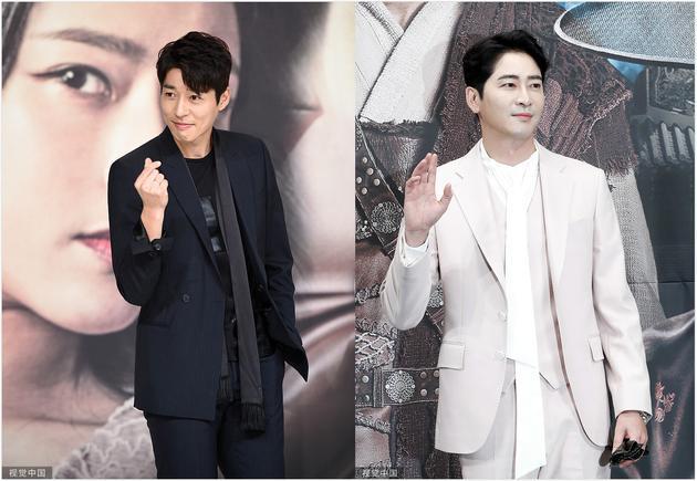 徐智锡代替姜至奂演《朝鲜生存记》 27日恢复播出