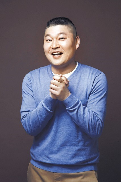 姜虎东(资料图片)