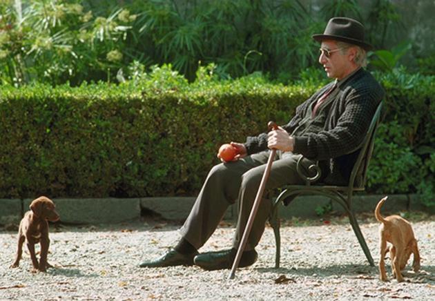 《教父3》推出新导演剪辑版  科波拉打造新结局