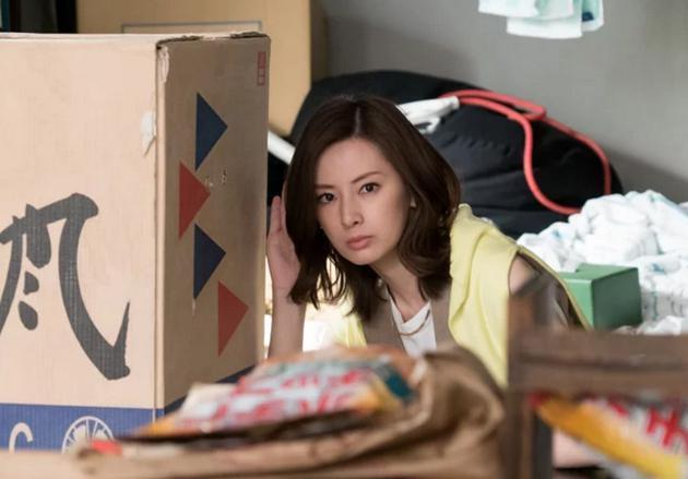 北川景子主演《卖房的女人》推续集