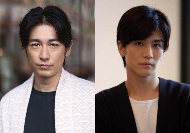 藤冈靛将主演《夏洛克》 与岩田刚典饰演搭档