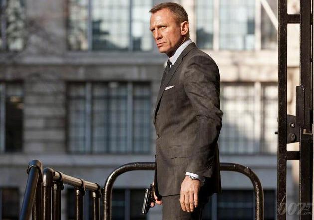 黑人女性007?曝《邦德25》中007代号将暂易主