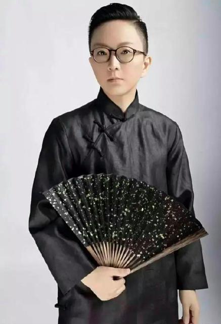 知己王珮瑜谈张国荣:没有第二个人像我一样懂他