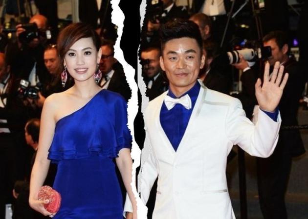 王寶強與前妻馬蓉