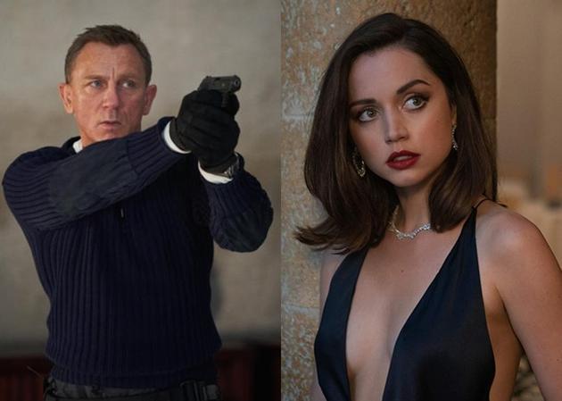 《007:無暇赴死》