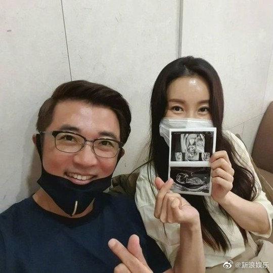 韩媒曝安在旭崔贤珠夫妇二胎得子