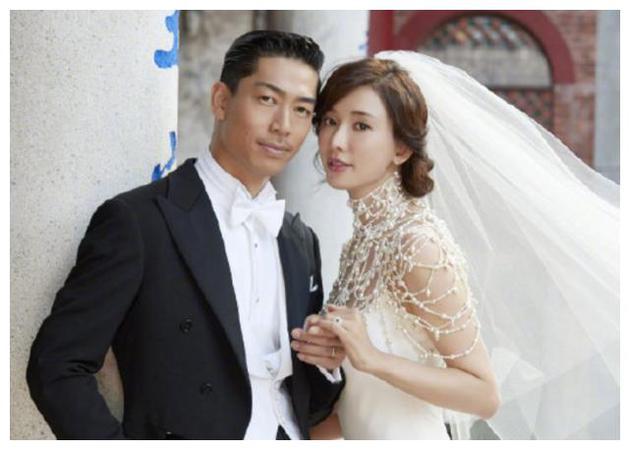 46岁林志玲谈甜蜜婚后生活枕头下放尿布助孕