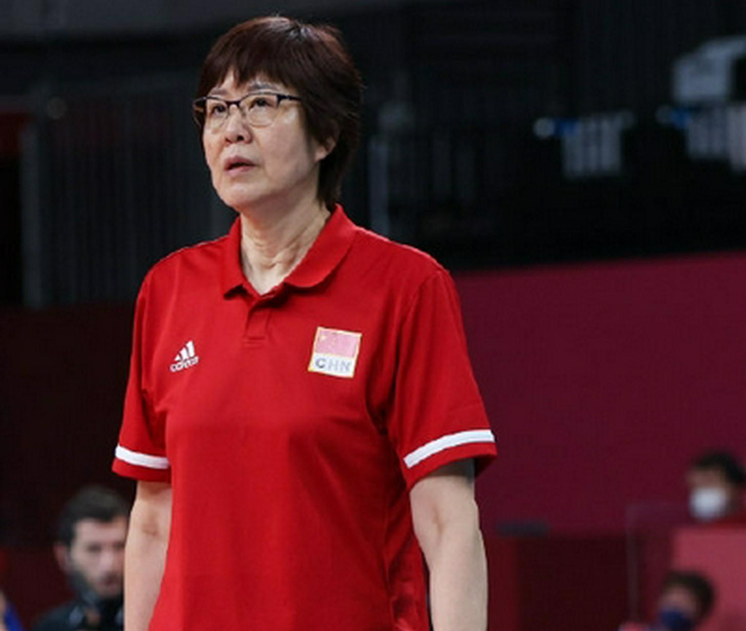 郎平卸任中国女排主教练:愿中国排球永葆青春