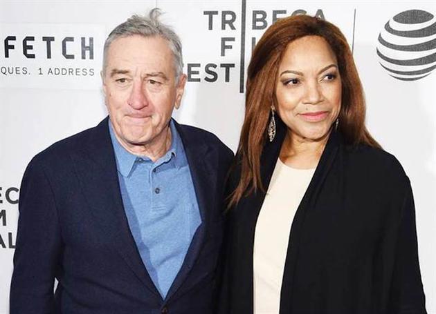 奥斯卡影帝罗伯特·德尼罗(Robert De Niro)传出与结婚20多年的妻子婚变,两人已经分居。