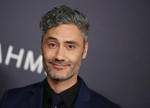 《雷神3》导演将出演HBO喜剧 扮演海盗黑胡子