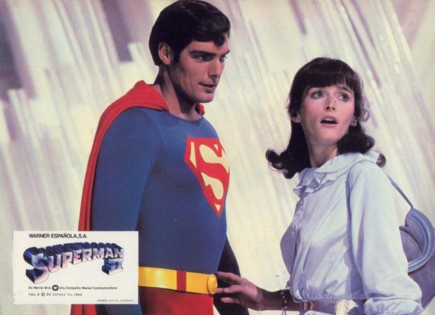 曾演超人女友