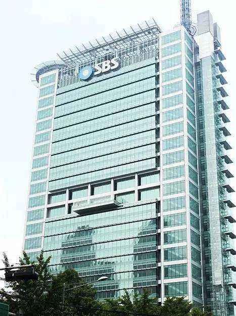 SBS电视台总部大楼出现新冠确诊患者
