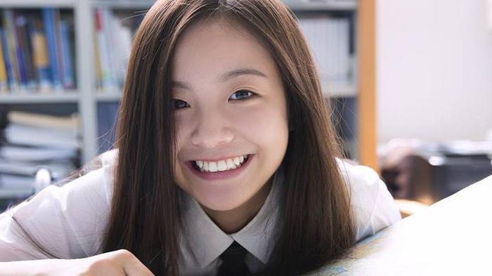 《同学两亿岁》女主李庚希