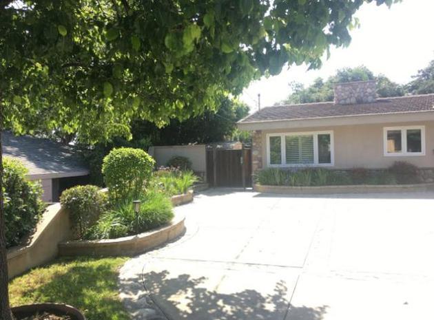 王寶強美國南加州急賣房 幾乎賠本求脫手