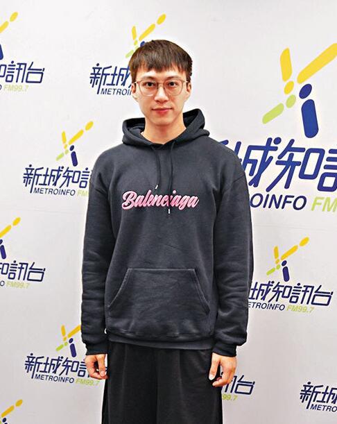 吳業坤想找日模拍MV