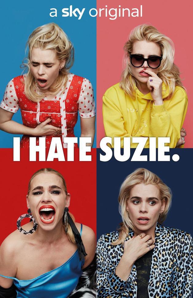 《我讨厌苏西》:跟着稀里糊涂的苏西过生活