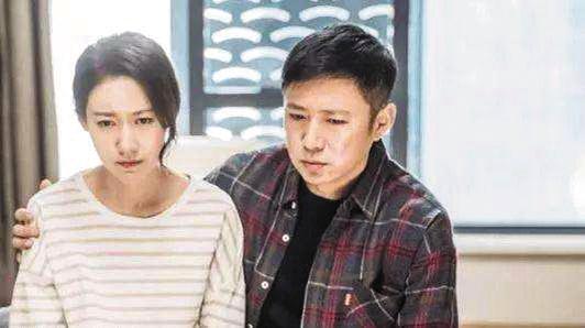 苏明哲夫妇经历离婚危机