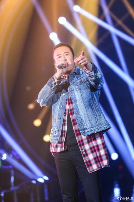 《歌手》杨坤片段被剪怎么回事?疑没获得原作者版权