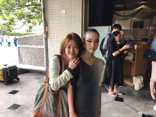 小S发文炫耀女儿获比赛第一名:不愧是有我的基因